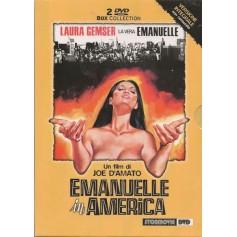 Emanuelle in America (2-disc) (Uncut) (Import)