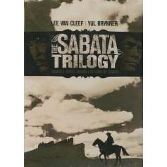 Sabata Trilogy (Import)
