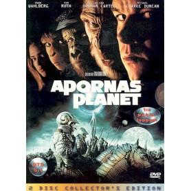 Apornas Planet (2001) (2 Disc)