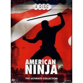 American Ninja - Ultimate Collection