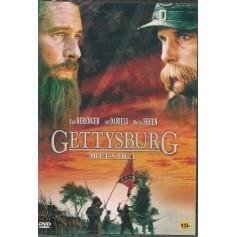 Gettysburg (Import)