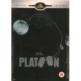 Platoon - Special Edition (Import)
