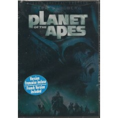 Planet of the Apes - Special Edition (2001) (Import)