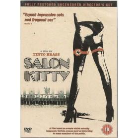 Salon Kitty - The Director's Cut (Import)