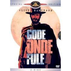 Den gode, den onde, den fule (2-Disc) - Special edition