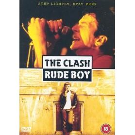 Clash - Rude boy