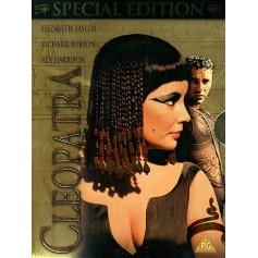 Cleopatra (3-disc)
