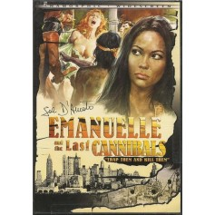 Emanuelle and the last cannibals (Import)