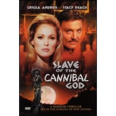 Slave of the cannibal God (Import)