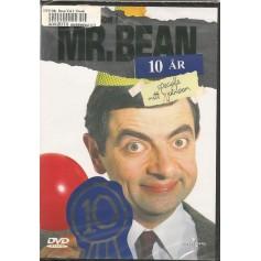 Mr Bean 10 år del 1