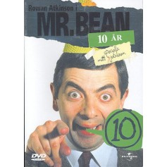 Mr Bean 10 år del 2