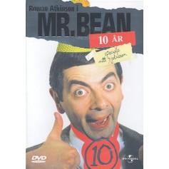 Mr Bean 10 år del 3