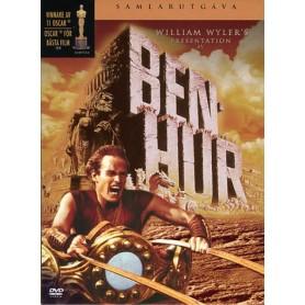 Ben Hur - Special edition (4-disc)