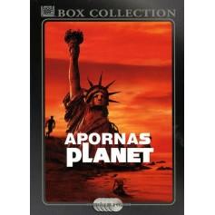 Apornas planet collection (5-disc Box)