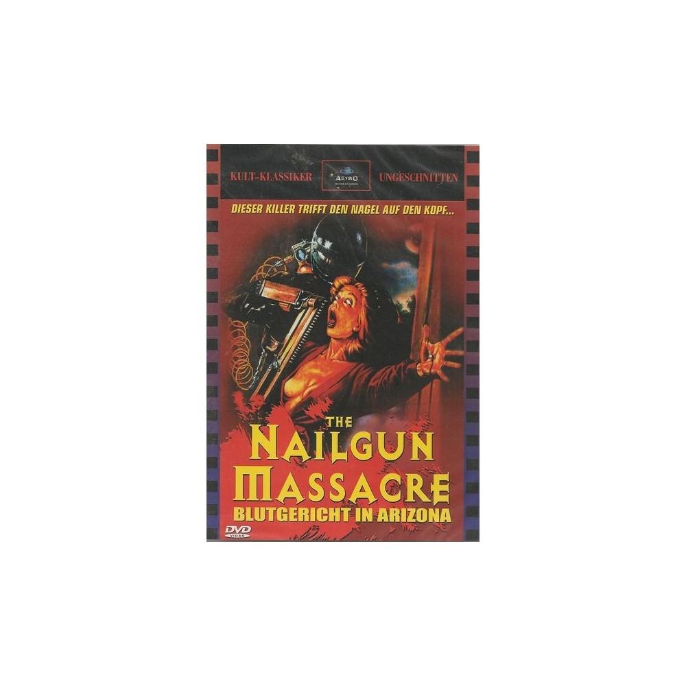 Nailgun massacre (Import) - DVD Shoppen