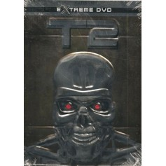 Terminator 2 - Judgment Day (Extreme Edition) Steelbox (Import)