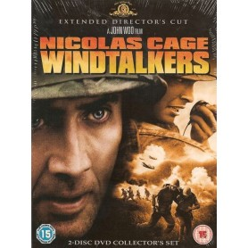 Windtalkers (Extended Directors Cut) (Import)