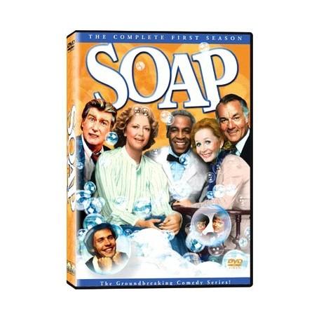 Soap (Lödder) - Complete First Season (Import)