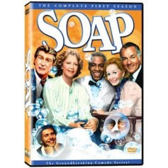 Soap (Lödder) - Complete First Season (Import)
