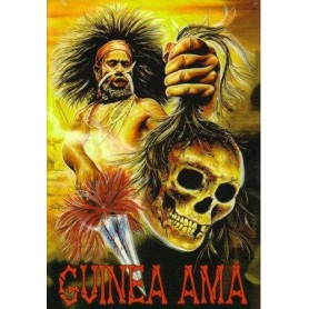 Guinea Ama (Import)