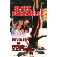 Black Emanuelle - Revolte im Frauenzuchthaus (Import)