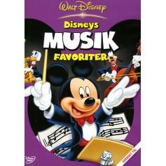 Disneys Musikfavoriter