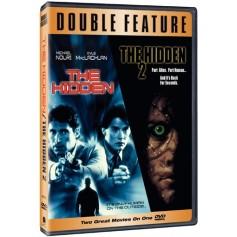 Hidden / Hidden 2 (Double feature) (Import)