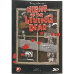 Night of the living dead (1968) (Import)