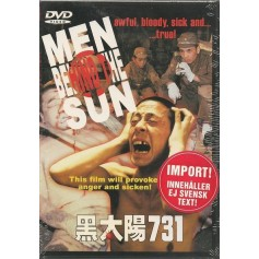 Men Behind The Sun (Strong uncut version) (Import)