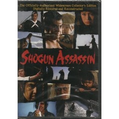 Shogun Assassin (Collectors edition) (Import)