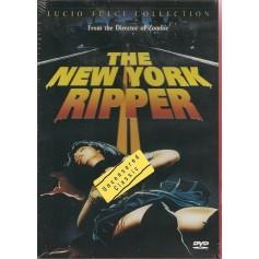 New York Ripper (Import)