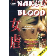 Naked Blood (Import)