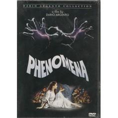 Phenomena (Uncut) (Import)