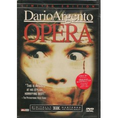 Opera (Limited Edition) (Import)