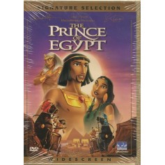 Prince of Egypt (Import)