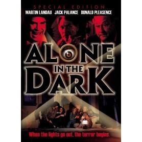 Alone in the dark (Import)