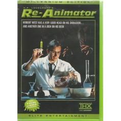 Re-animator (Millenium Edition) (Import)