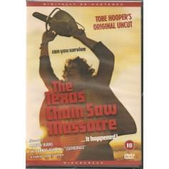Texas Chainsaw Massacre (Remastered) (Import)