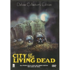 City of the living dead (Deluxe Collector's Edition) (Import)
