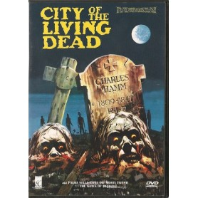 City of the living dead (Deluxe Widescreen Edition) (Import)