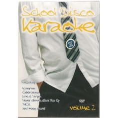 Karaoke - School Disco volume 2 (Import)