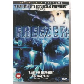 Freezer (Import)
