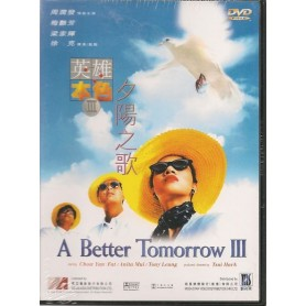 A better tomorrow 3 (Import)