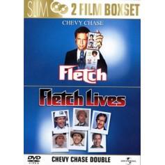 Fletch/Fletch Lives - 2 Film Boxset