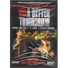 A better tomorrow - Special Widescreen Edition (Import)