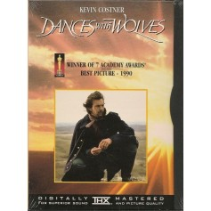 Dances with wolves (Import)