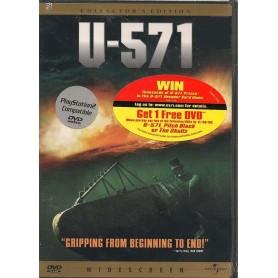 U-571 (Collector's edition) (Import)