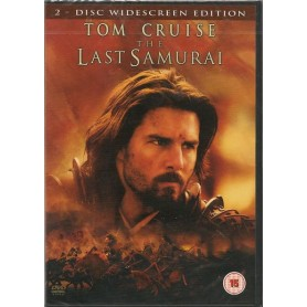Last Samurai (2-Disc Widescreen Edition) (Import)