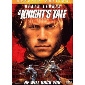 A knight's tale (Special Edition) (Import)