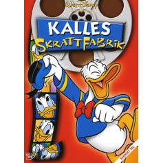 Kalles Skrattfabrik